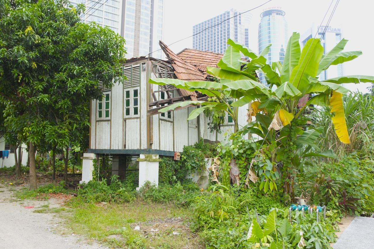 Kuala Lumpur: een plek van uitersten